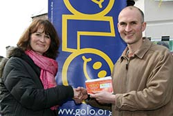 GOLO The Godalming Lottery